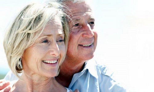 Retirement Calculators Happy Couple - Jarrad Brown