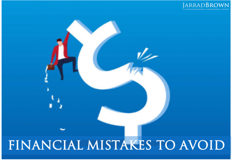 10 BIGGEST financial mistakes Australian Expats Make - JARRAD BROWN - FInancial Planner to Australian Expats in Singapore