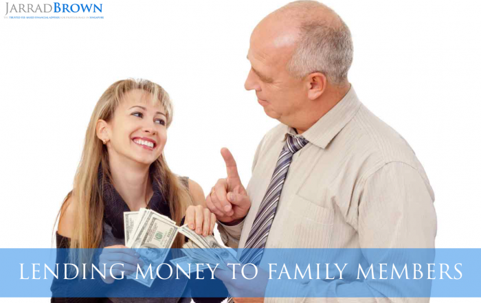 Loans to Family Members - Jarrad Brown - Fee-Based Financial Planner