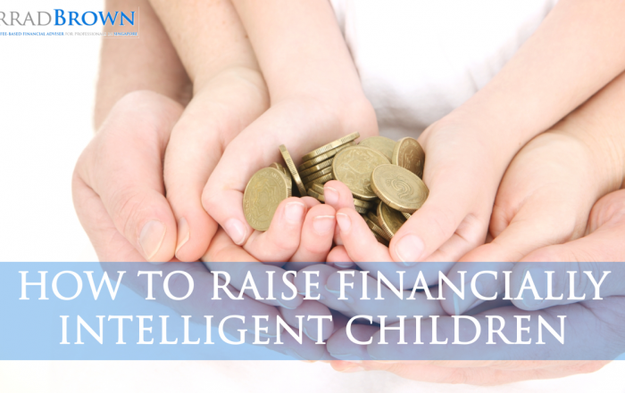 How to teach your kids financial intelligence