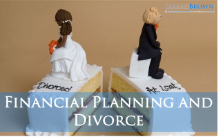 Divorce and Financial Planning - Jarrad Brown - Fee-Based Financial Planner for Australian Expats in Singapore