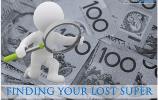 Australian Expats - Have You Got Unclaimed Super - Jarrad Brown - Fee-Based Financial Planner for Aussie Expats in Singapore