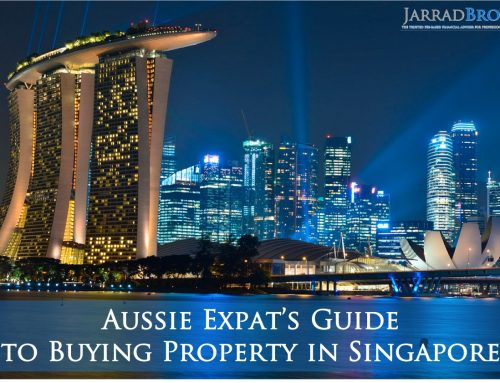 Aussie Expat's Guide to Buying Property in Singapore