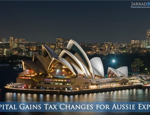 Australian Property Rule Changes for Aussie Expats