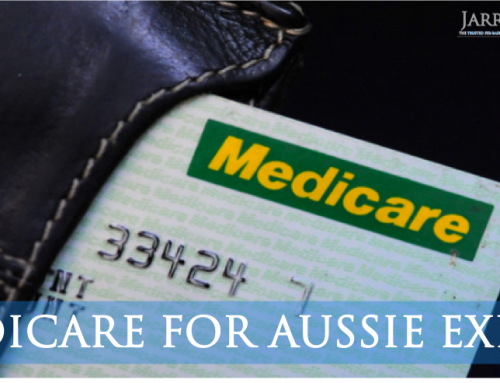Medicare for Aussie Expats in Singapore