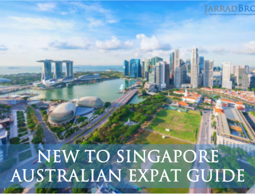 New Australian Expat's Guide to Singapore