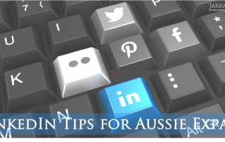 Why Should Aussie Expats Be Using LinkedIn - Jarrad Brown - Financial Planner for Aussie Expats in Singapore
