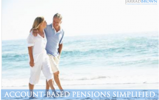 Account-Based Pensions Simplified - Jarrad Brown - Financial Planner to Aussie Expats in Singapore