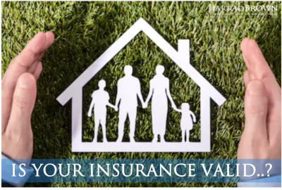 Is My Life Insurance Valid - Jarrad Brown - Financial Planner to Australian Expats in Singapore