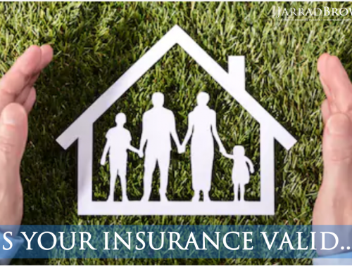 Is My Life Insurance Valid?