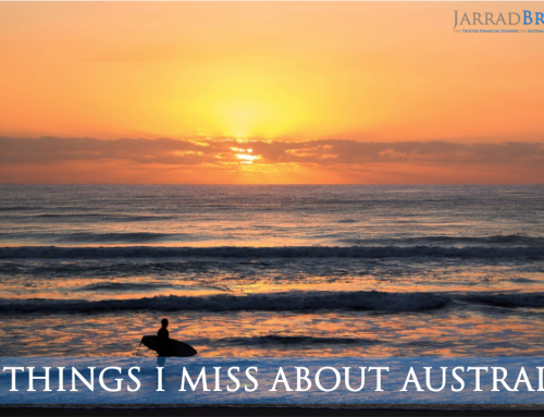 10 Things I Miss About Australia