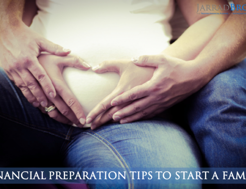 Top 10 Tips to Financially Prepare to Start a Family