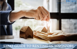 Aussie Expat Guide to Renting in Singapore - Jarrad Brown - Financial Planner to Australian Expats in Singapore