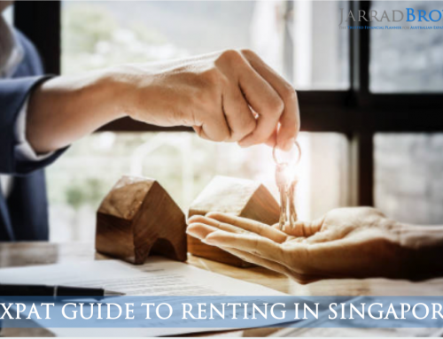 Australian Expat Guide to Renting in Singapore