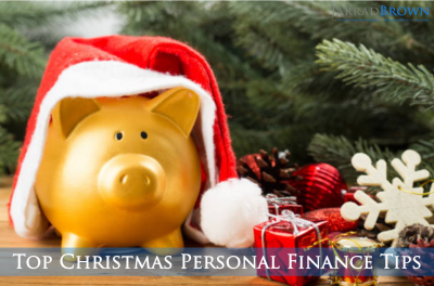 8 Money Tips for this Christmas - Jarrad Brown - Trusted Financial Planner to Australian Expats