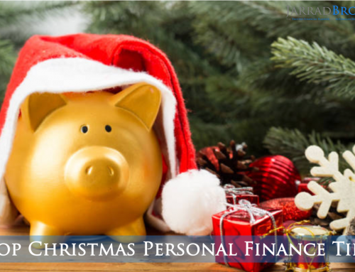 8 Top Money Tips for Christmas