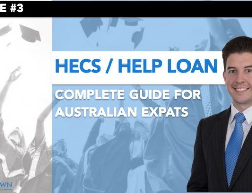 Episode 3 – HECS & HELP Guide for Australian Expats