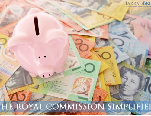 The Royal Commission Simplified