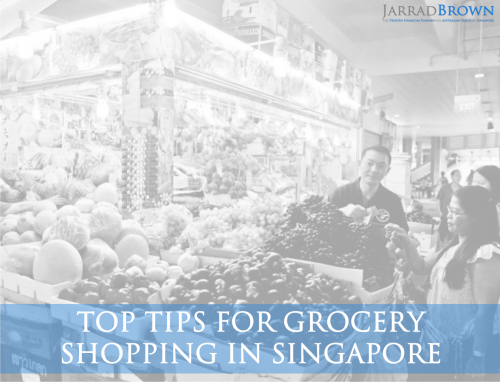 Top Tips for Shopping in Singapore