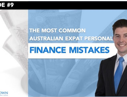 Most Common Personal Finance Mistakes Australian Expats Make