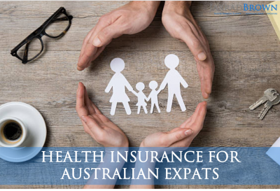 Health Insurance Strategies for Australian Expats in Singapore - Jarrad Brown