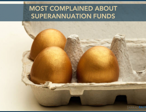 Most Complained About Super Funds