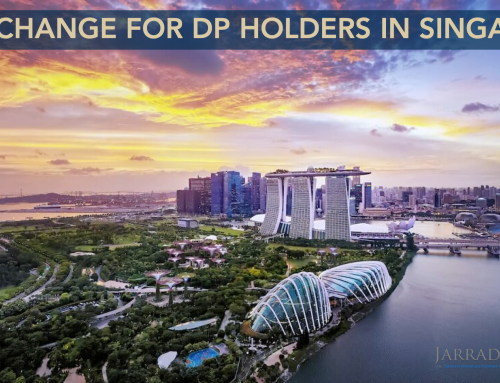 DP Holders to Apply for Work Pass in Singapore